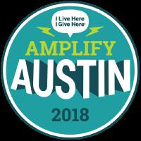 Amplify Austin 2018 - 2