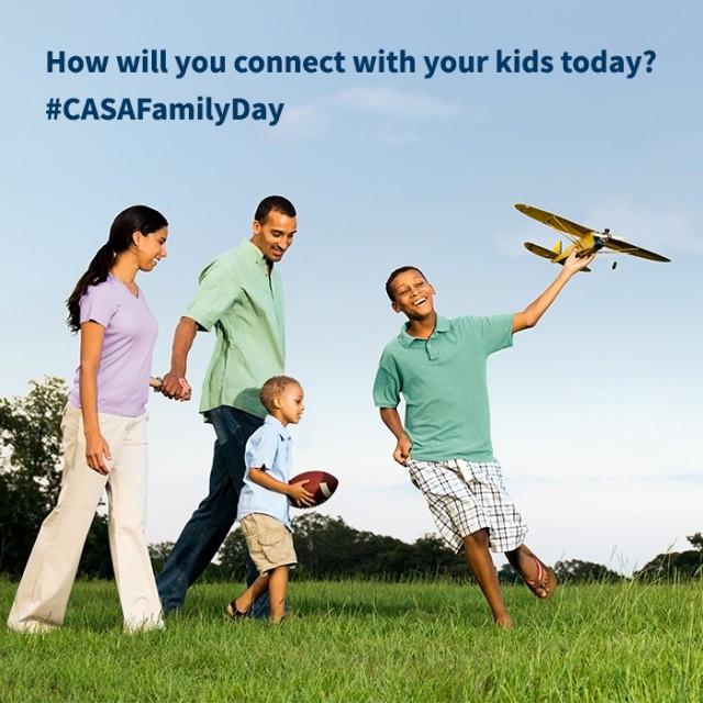 CASA Family Day 2017