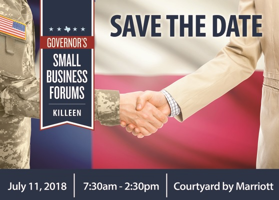 Killeen Small Biz Forum