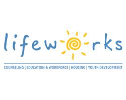 LifeWorks Austin logo