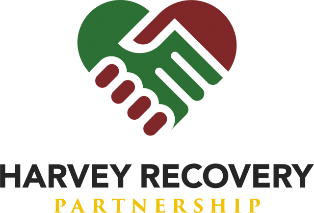 Magnolia ISD Harvey Recovery Partnership logo