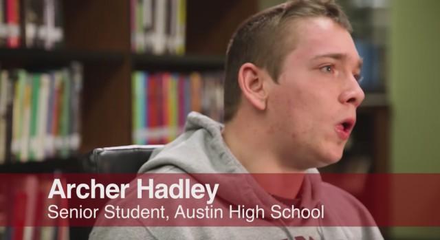 Archer Hadley