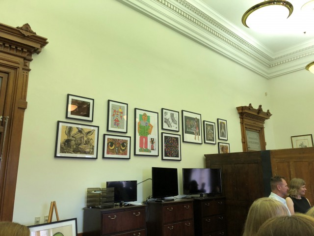 2018 Governor's Gallery (1) Image
