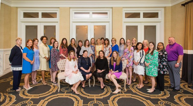 2018 Women of Courage Luncheon