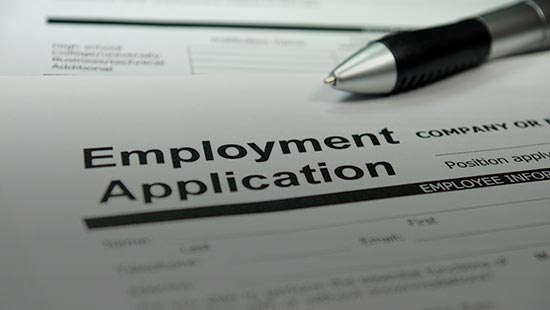 Resources for Job Seekers thumb