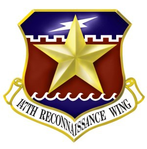 Ellington Field Joint Reserve Base logo