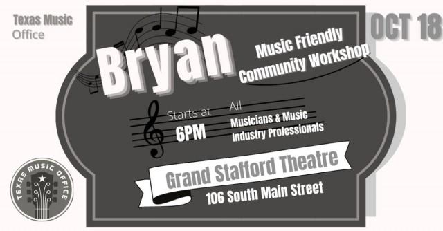 Bryan MFC Workshop poster