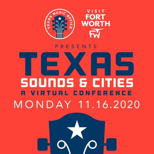 texas sounds and cities banner