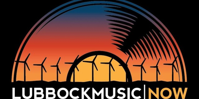 Lubbock Music NOW logo
