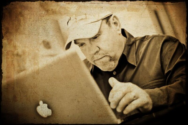 Greg Hunt of Rosewood Studios