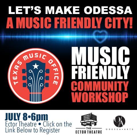 Odessa MFC workshop poster