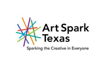 Art Spark Texas logo