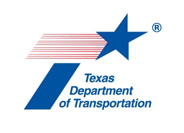 Texas Department of Transportation logo