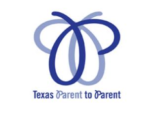 Texas Parent to Parent logo