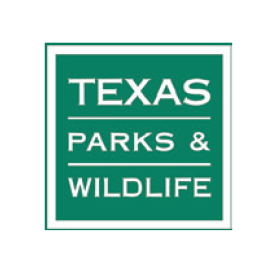 Texas Parks and Wildlife Commission logo