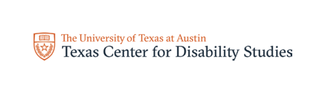 University of Texas Austin - Center for Disability Studies logo