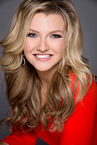 Headshot of Emma Faye Rudkin