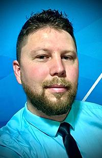 Photo of Kris Workman