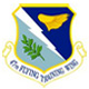 Laughlin Air Force Base logo
