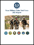 Texas Military Value Task Force Report Cover