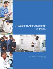A Guide to Apprenticeship in Texas