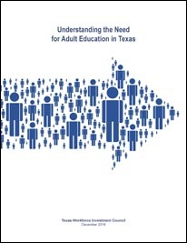 Understanding the Need for Adult Education in Texas report thumbnail