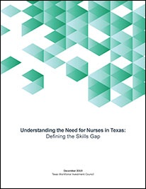 Understanding the Need for Nurses in Texas: Defining the Skills Gap