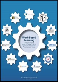 Work-Based Learning in Career and Technical Education Programs in Texas