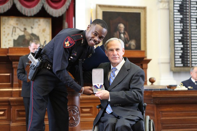 Governor Abbott Announces Star Of Texas Nominations Image