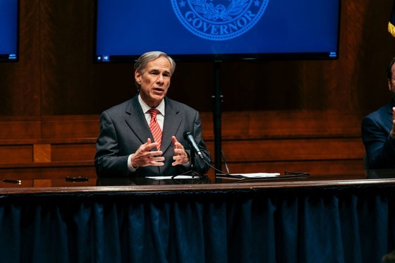 Governor Abbott Provides Update On Job Openings In Texas, Resources For Texans Seeking Employment