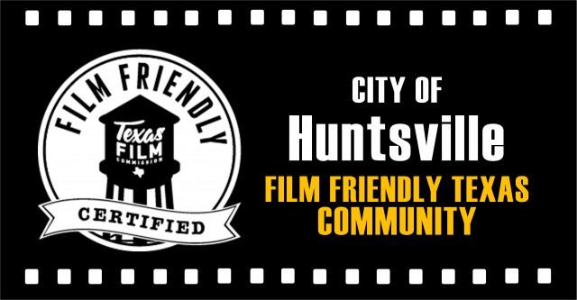 Governor Abbott Announces Film Friendly Texas Designation For Huntsville