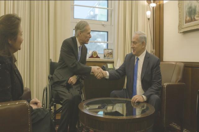 Governor_Abbott_Meets_With_Israeli_Prime_Minister_Netanyahu_v1.jpg Image