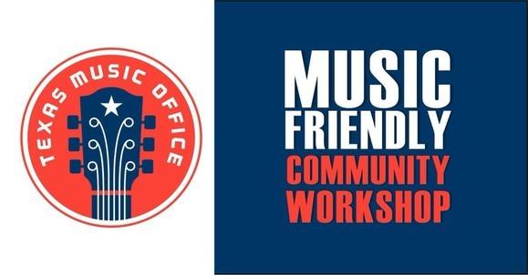 Music Friendly Community Workshop Image