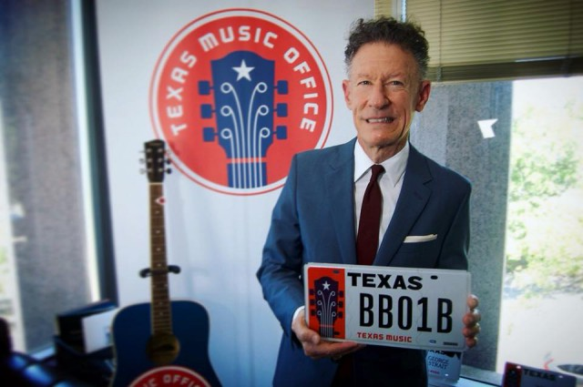 Governor Abbott Celebrates 30th Anniversary Of The Texas Music Office