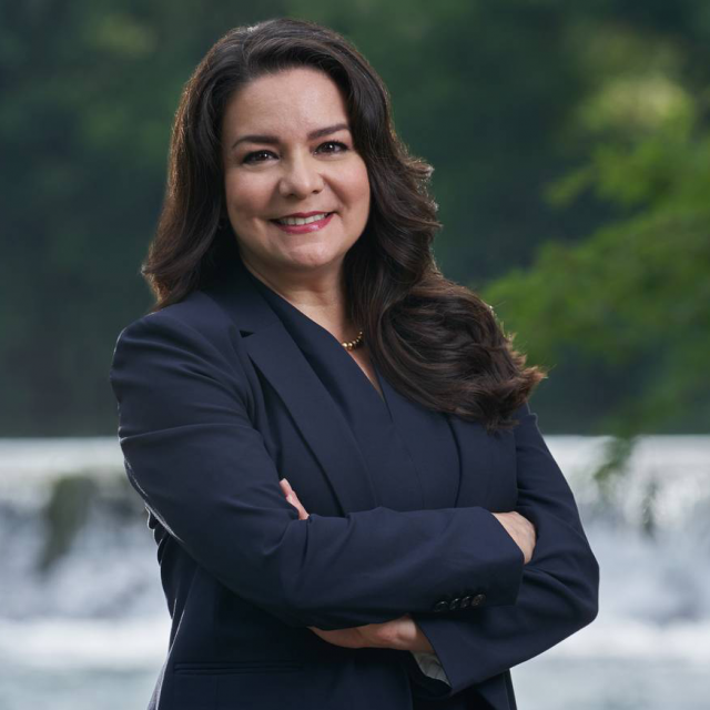 Governor Abbott Names Adriana Cruz Executive Director Of Economic Development And Tourism