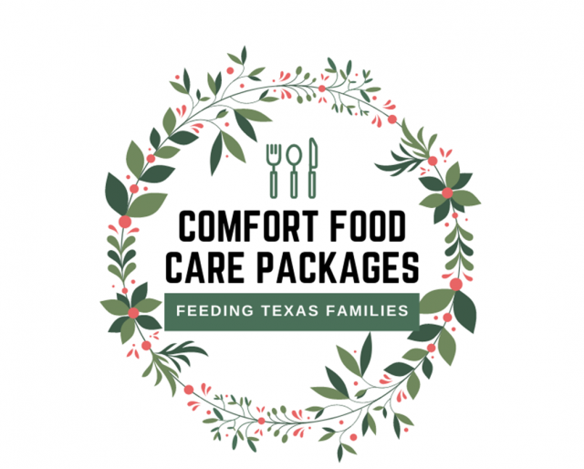 Governor Abbott Announces Holiday Comfort Food Care Packages For Texas Youth And Families