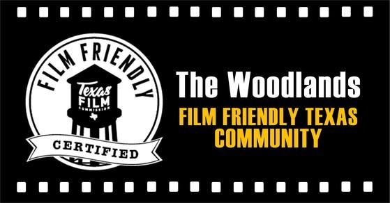 Governor Abbott Announces Film Friendly Texas Designation For The Woodlands